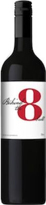 Behind The 8 Ball Shiraz x 12