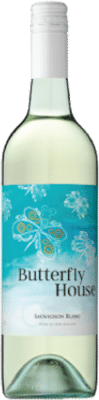 Butterfly House Sauvignon Blanc 750mL x 12