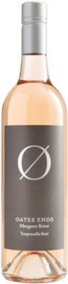 Oates Ends Tempranillo Rose