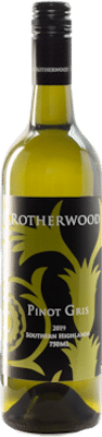 Rotherwood Estate Wine Pinot Gris 6 Pack