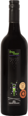 Frog Choir Wines Cabernet Shiraz Sauvignon