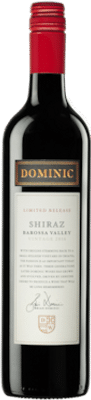 Dominic Limited Release Shiraz