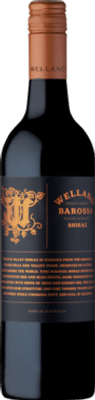 Welland Valley & Valley Shiraz