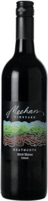 Meehan Vineyard Shiraz