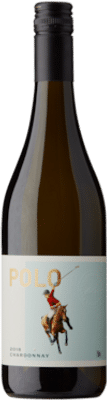 Coombe Polo Chardonnay