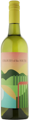 Colours of the South Pinot Gris