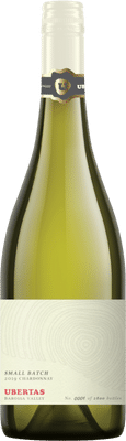 Ubertas Wines Small Batch Chardonnay