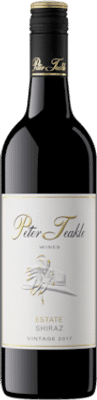 Peter Teakle Wines Estate Shiraz