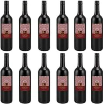Ayres and Graces Cabernet Merlot