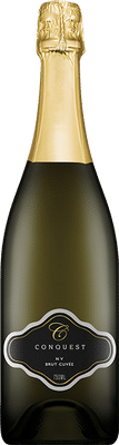 Conquest Brut Cuvee Nv