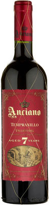 Anciano Reserva Tempranillo Aged 7 Years