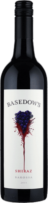 Basedows Of Shiraz