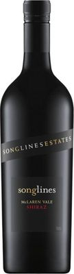 Songlines Estates Basket Pressed Shiraz