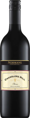 Normans Chandlers Hill Shiraz