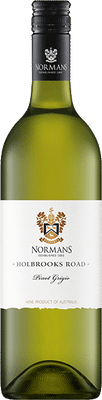 Normans Holbrooks Road Pinot Grigio