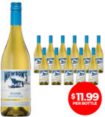 Mawsons The kers Chardonnay